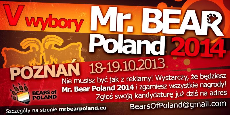 Mr Bear 2014_banner