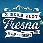 (EN) X Bear Zlot w Tresnej – 10th annual Bear Event Tresna