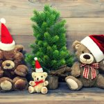 Zaproś Misia na Święta.