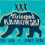 XXX Krakowski Misiospęd – 17 luty