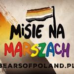 8. Marsz Równości w Łodzi – 21 Kwietnia