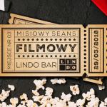 Misiowy Seans Filmowy #KRK – 29 marca