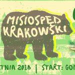 XXXII Misiospęd Krakowski – 14 kwietnia