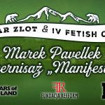 """WYSTAWA """"MANIFEST"""" MARKA PAWEŁKA"""
