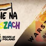 Parada Równości 2018 – Warszawa – 9 czerwca 2018